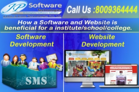 JP Software Technologies Varanasi