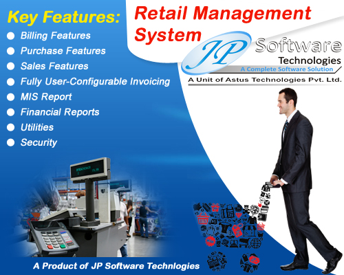 Retail Care Software