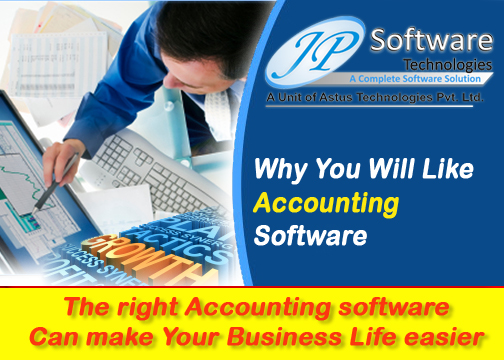 Accounting Software In Varanasi
