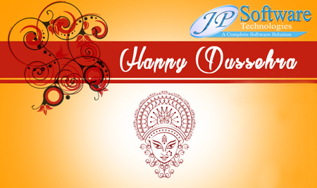 jp software technologies wishes to you happy vijyadashmi